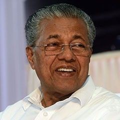 Kerala Chief Minister