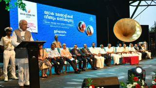 Loka Kerala Sabha Inauguration Day 1