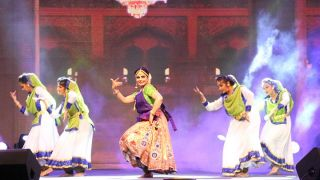 LKS 2018 Cultural Programme